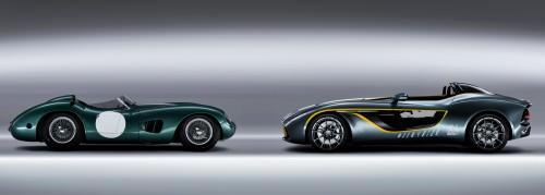 2013 Aston Martin CC100 Speedster 33
