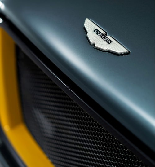 2013 Aston Martin CC100 Speedster 9