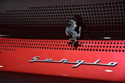 2013 Pininfarina Sergio 2