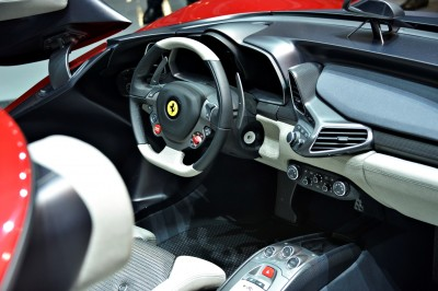 2013 Pininfarina Sergio 3