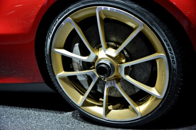 2013 Pininfarina Sergio 4