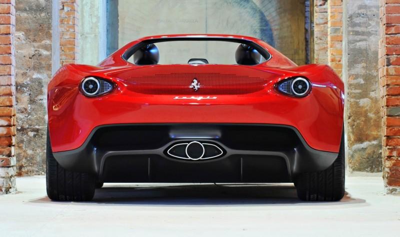 2013 Pininfarina Sergio Concept 20