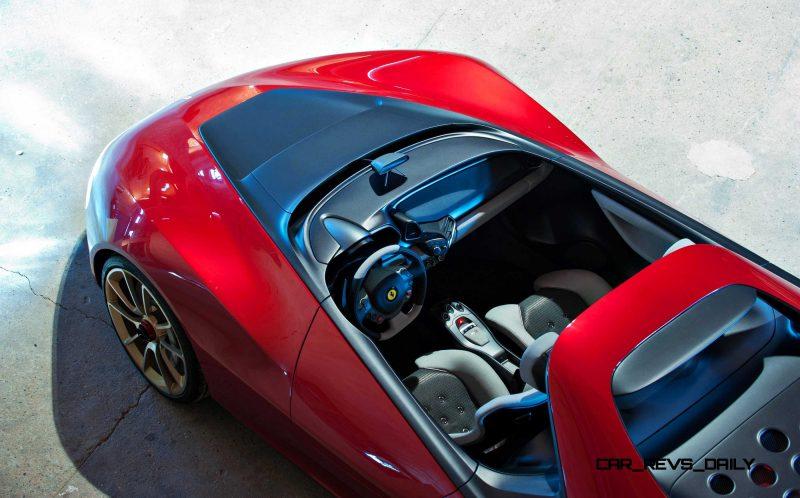 2013 Pininfarina Sergio Concept 42