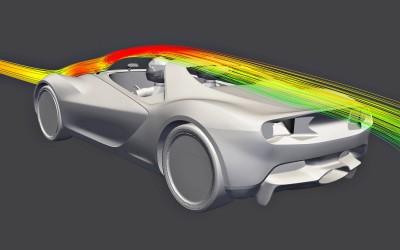 2013 Pininfarina Sergio Concept 49