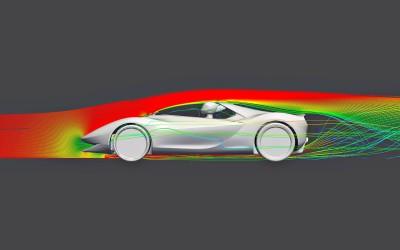 2013 Pininfarina Sergio Concept 51