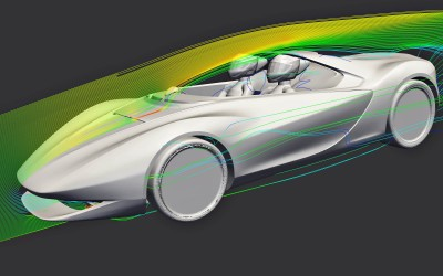 2013 Pininfarina Sergio Concept 52