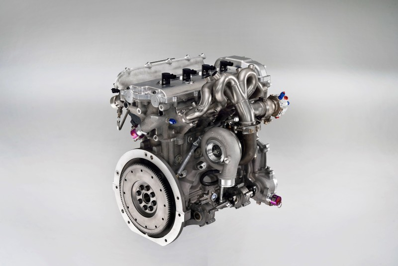 2013 Toyota Yaris Hybrid R 33
