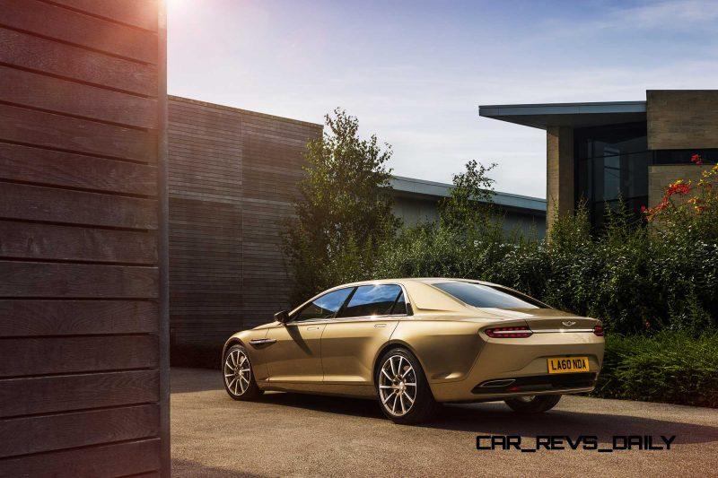 2014 Aston Martin Lagonda Taraf 21