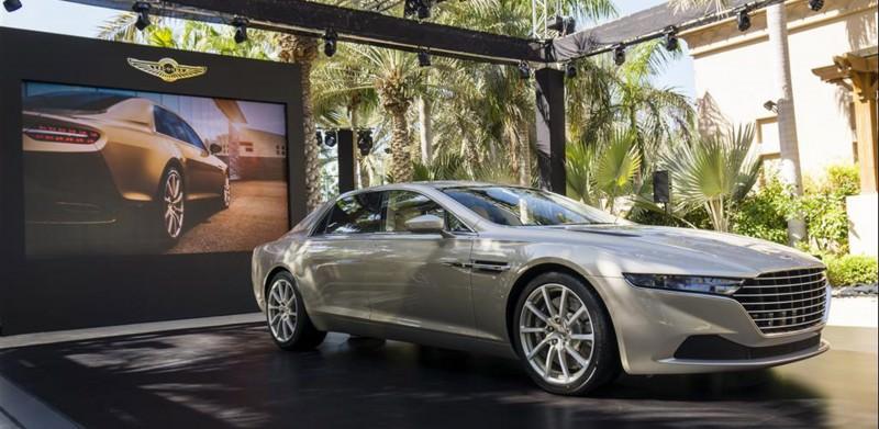 2014 Aston Martin Lagonda Taraf 22