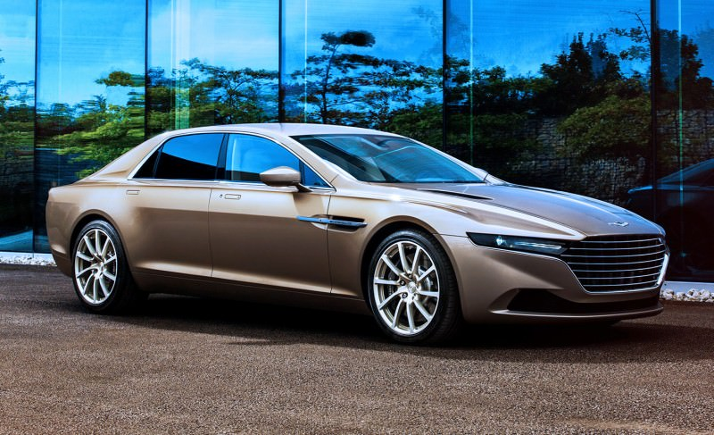 2014 Aston Martin Lagonda Taraf 31