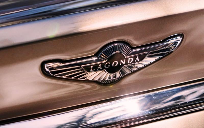2014 Aston Martin Lagonda Taraf 33