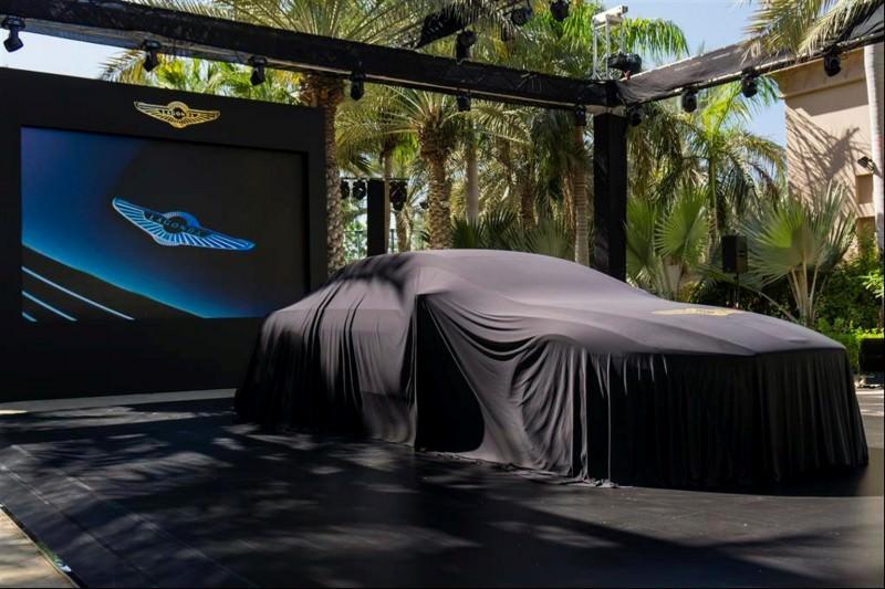 2014 Aston Martin Lagonda Taraf 9