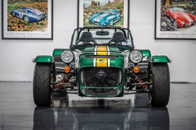 2014 Caterham USA Buyers Guide 14