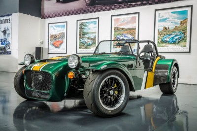2014 Caterham USA Buyers Guide 28