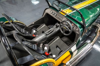 2014 Caterham USA Buyers Guide 30