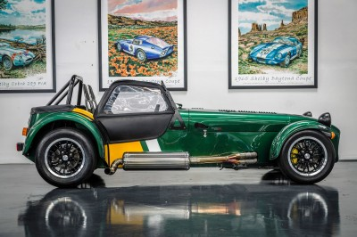2014 Caterham USA Buyers Guide 33