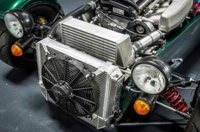 2014 Caterham USA Buyers Guide 37