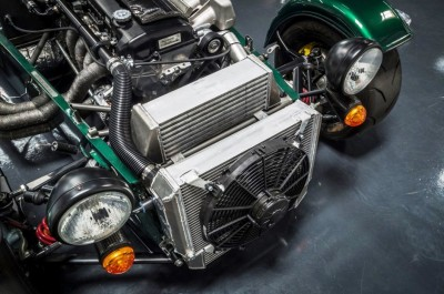 2014 Caterham USA Buyers Guide 38