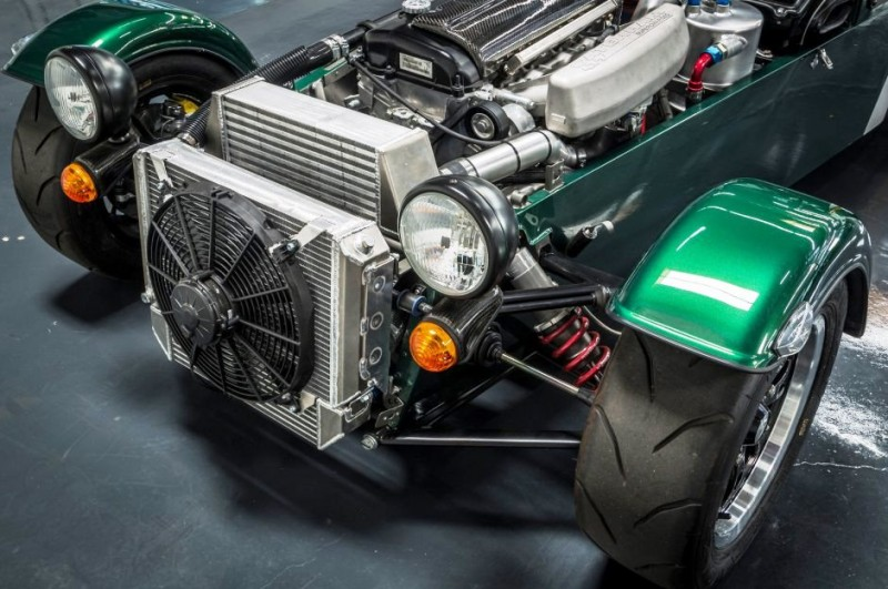 2014 Caterham USA Buyers Guide 41