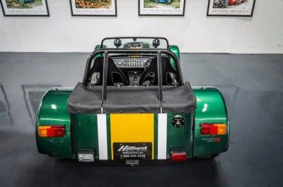 2014 Caterham USA Buyers Guide 46