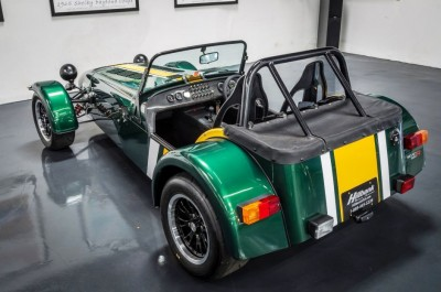 2014 Caterham USA Buyers Guide 47