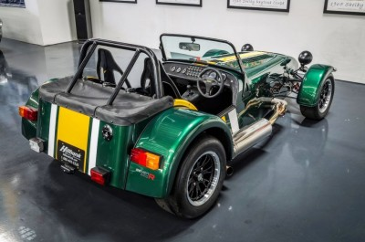2014 Caterham USA Buyers Guide 48