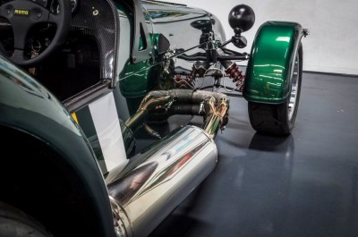 2014 Caterham USA Buyers Guide 50
