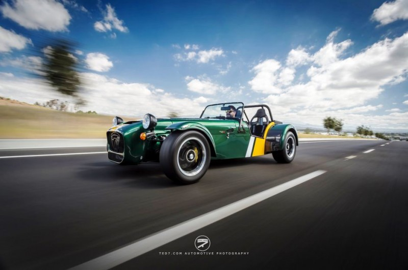 2014 Caterham USA Buyers Guide 51