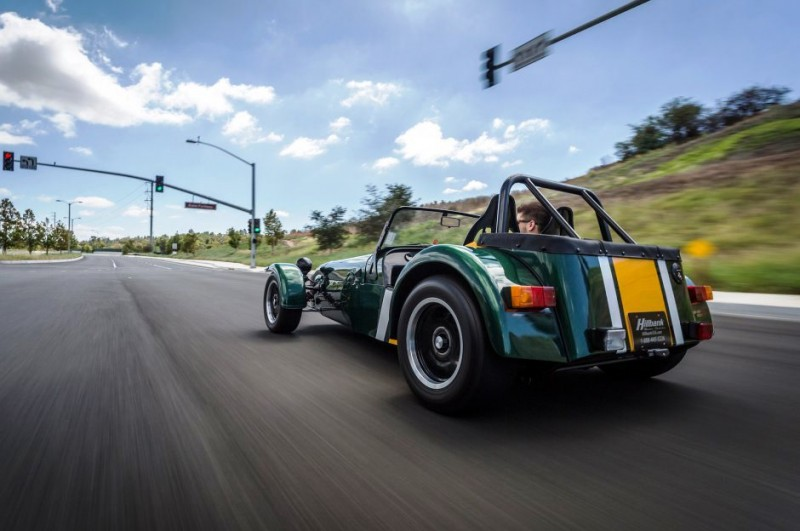 2014 Caterham USA Buyers Guide 52