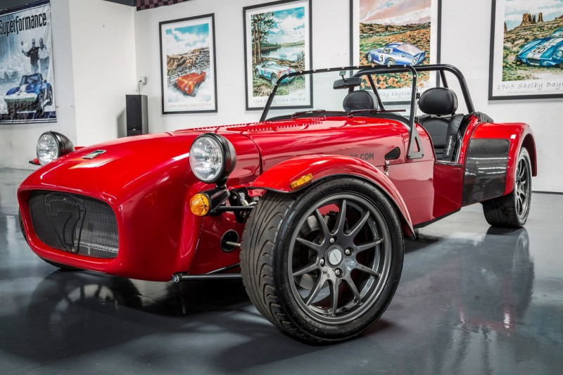 2014 Caterham USA Buyers Guide 54