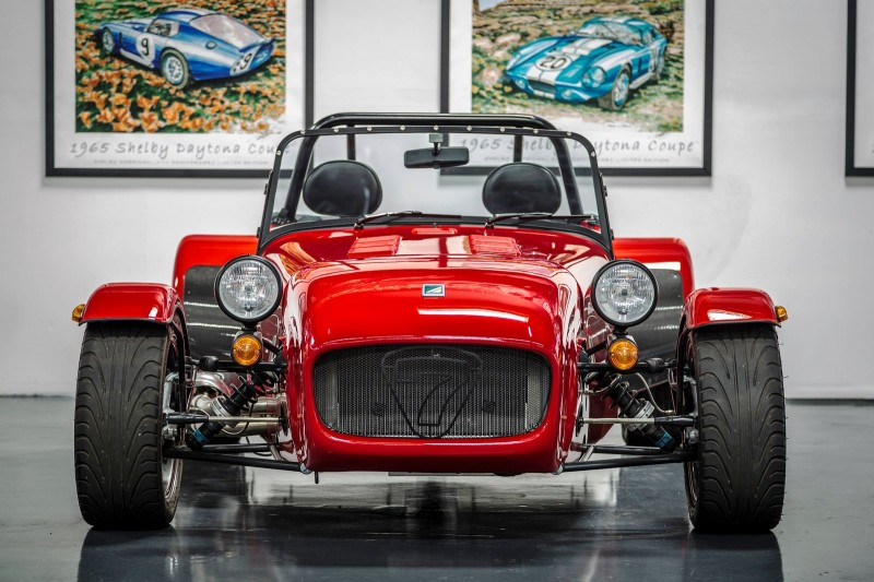 2014 Caterham USA Buyers Guide 57