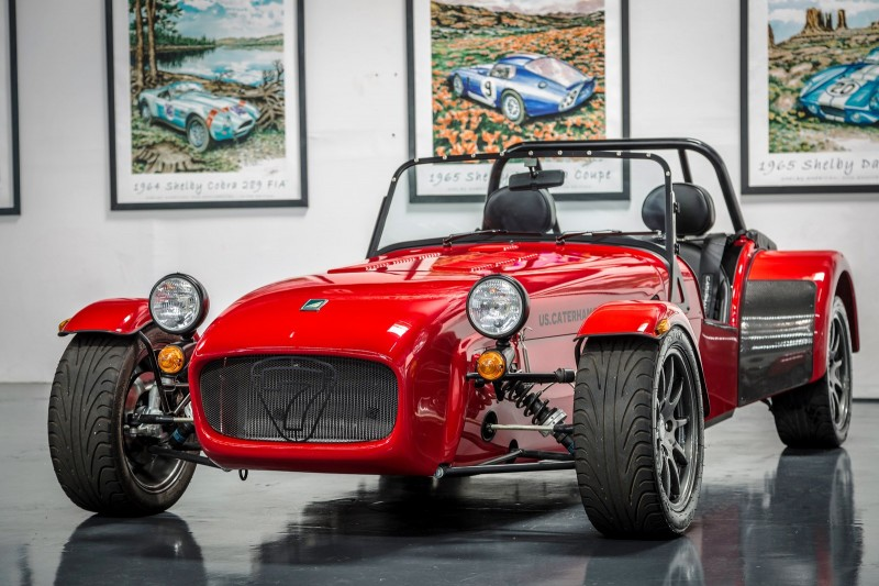 2014 Caterham USA Buyers Guide 58