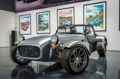 2014 Caterham USA Buyers Guide 65