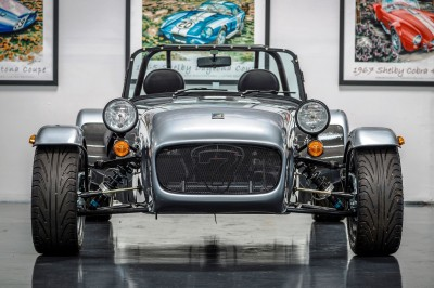 2014 Caterham USA Buyers Guide 67