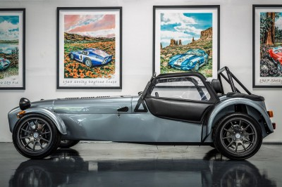 2014 Caterham USA Buyers Guide 68