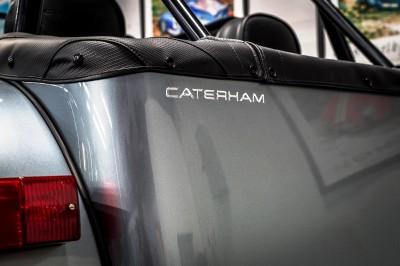 2014 Caterham USA Buyers Guide 69