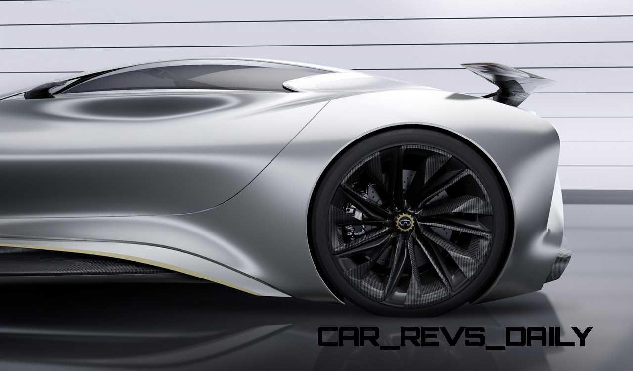 2014 INFINITI Concept Vision Gran Turismo 19