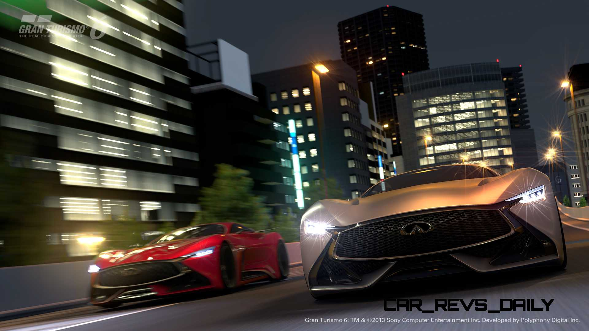 2014 INFINITI Concept Vision Gran Turismo 47