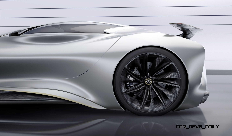 2014 INFINITI Concept Vision Gran Turismo 51