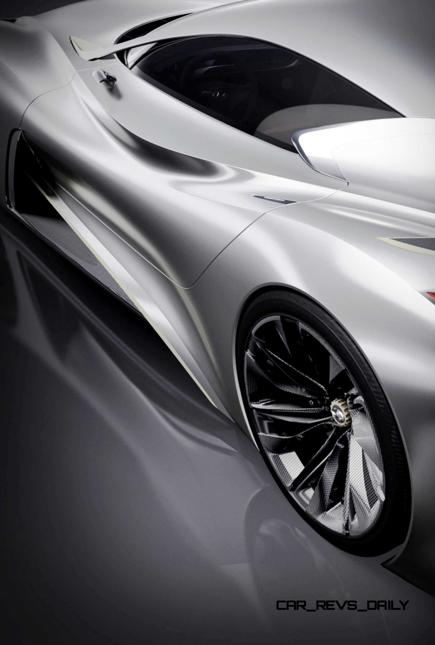 2014 INFINITI Concept Vision Gran Turismo 55