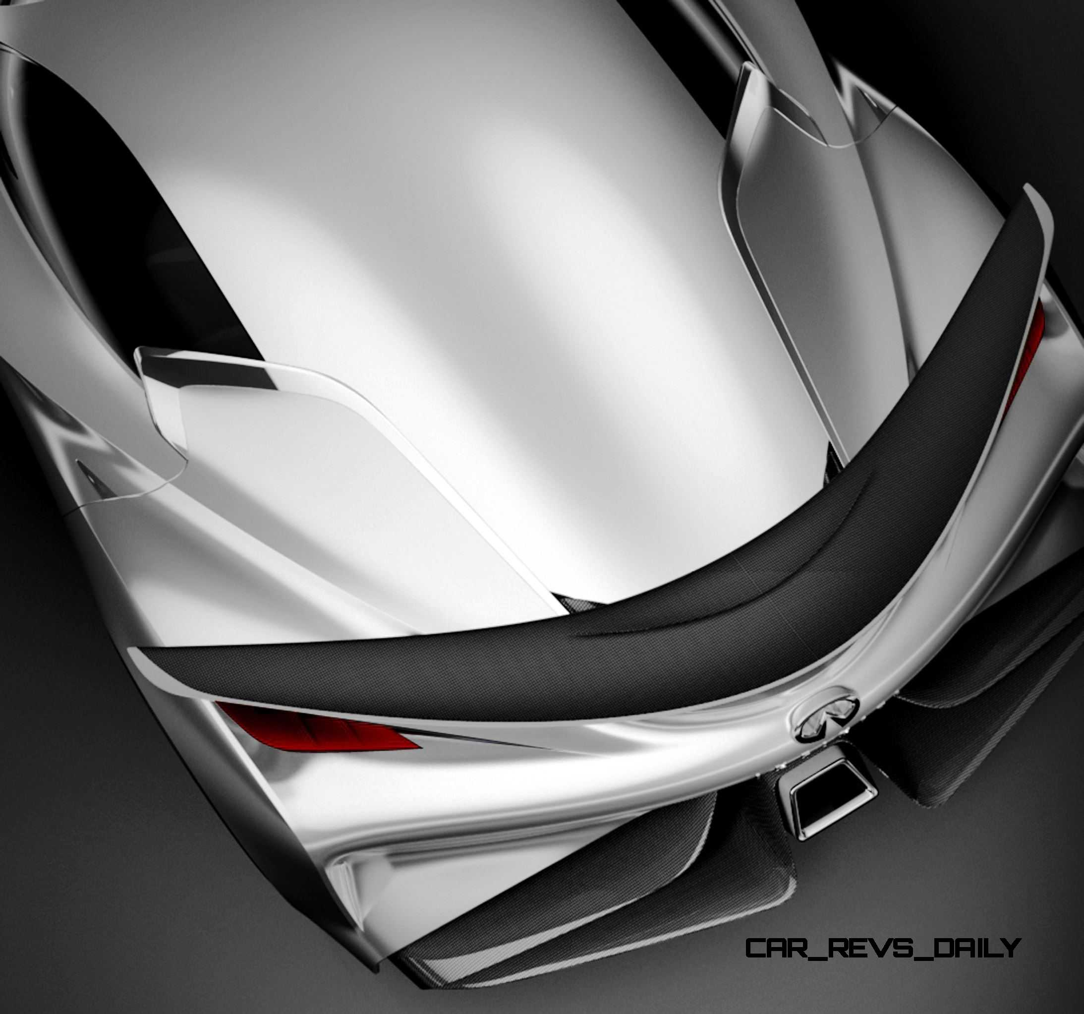 2014 INFINITI Concept Vision Gran Turismo 56