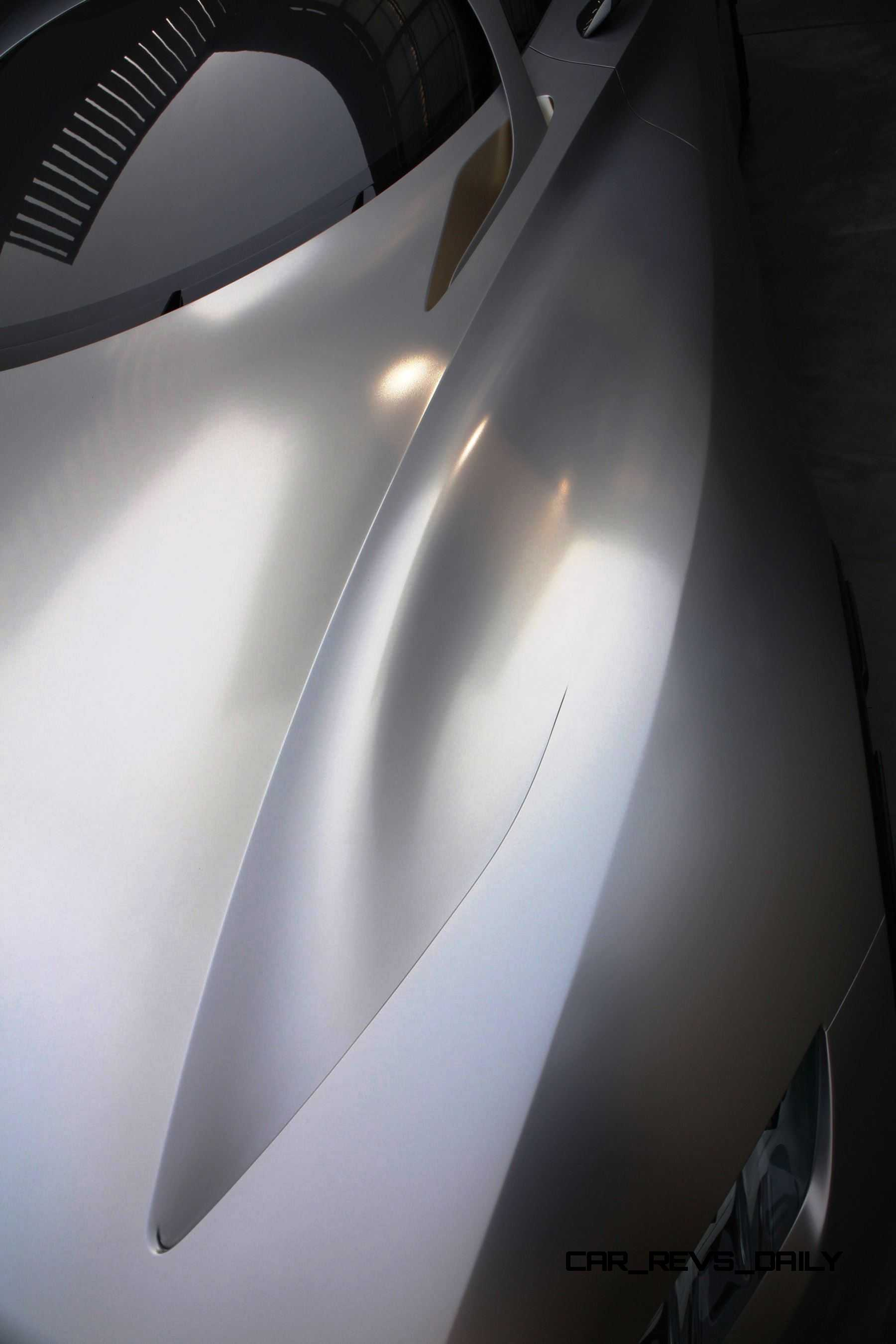 2014 INFINITI Concept Vision Gran Turismo 57