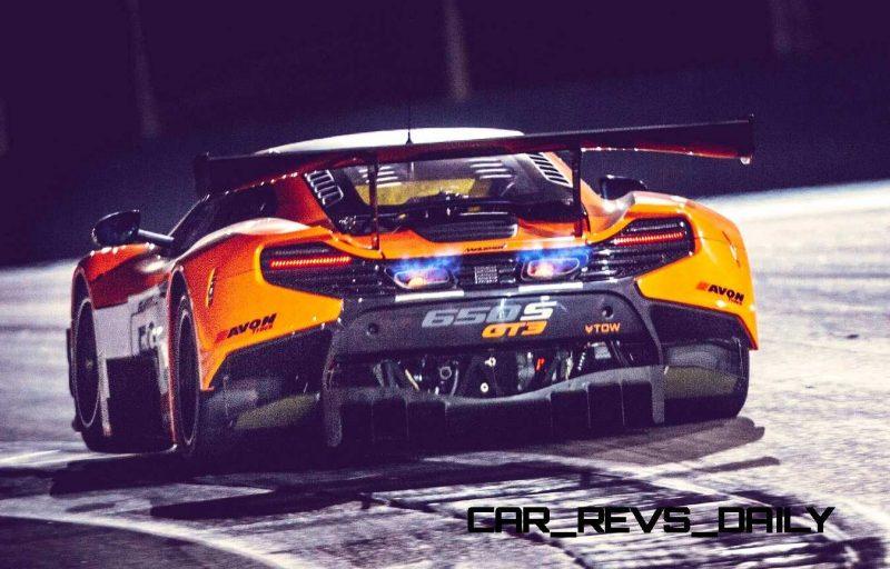 2014 McLaren 650S GT3 9