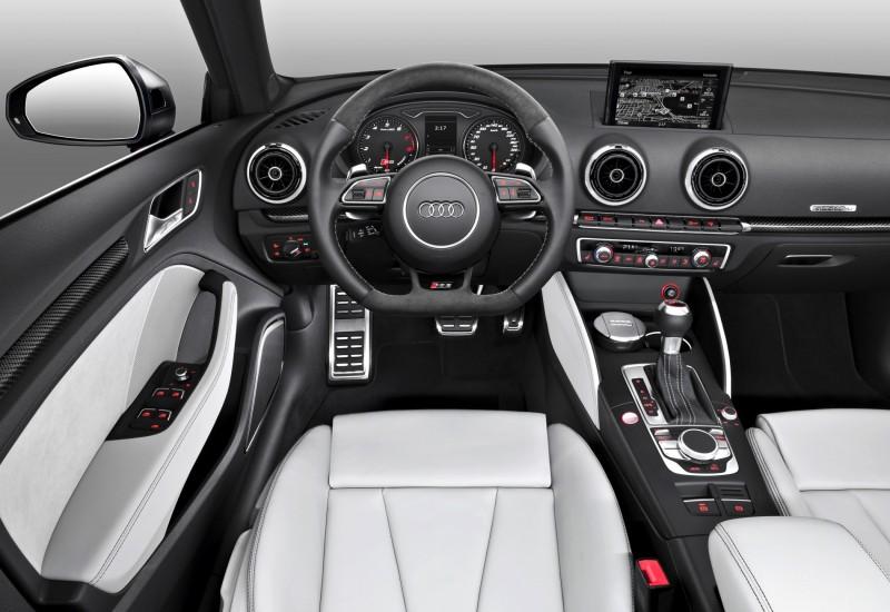 2015 Audi RS3 Sportback 15