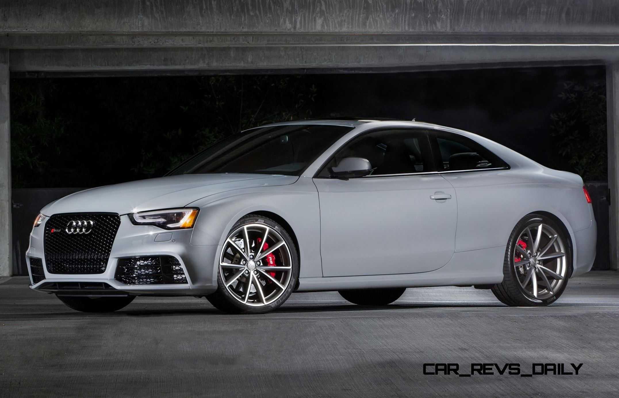 Audi RS5 20102015 review  Autocar