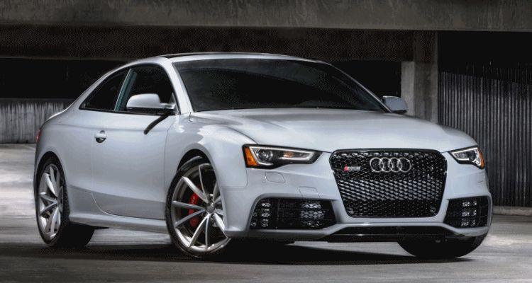 2015 Audi RS5 Sport