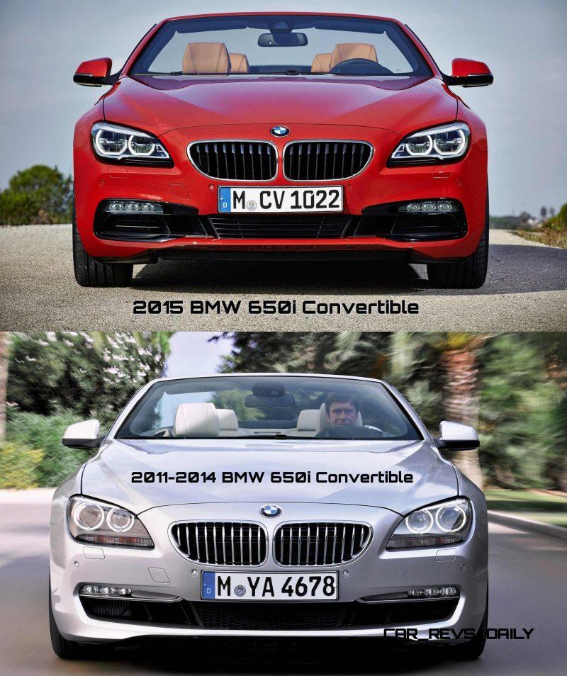 2015 BMW 6 Series 1 Vert