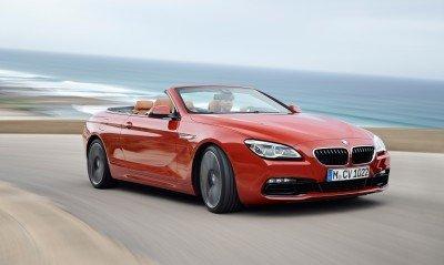 2015 BMW 6 Series 15
