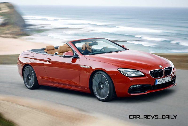 2015 BMW 6 Series 19