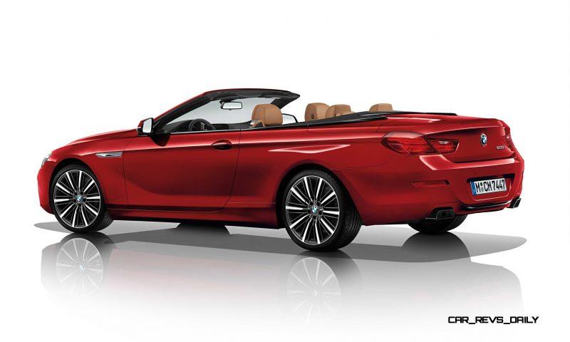 2015 BMW 6 Series 26
